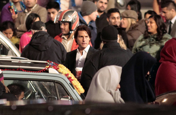 mission impossible ghost protocol 2011. 2011-01-07