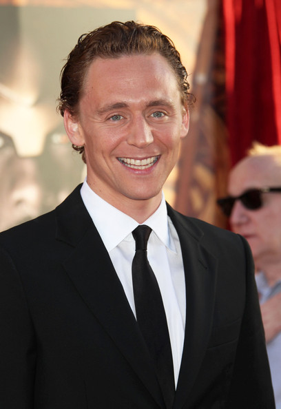 "Tom Hiddleston Celebrities attend the ""Thor"" Los Angeles premiere at the El Capitan Theatre in Hollywood."