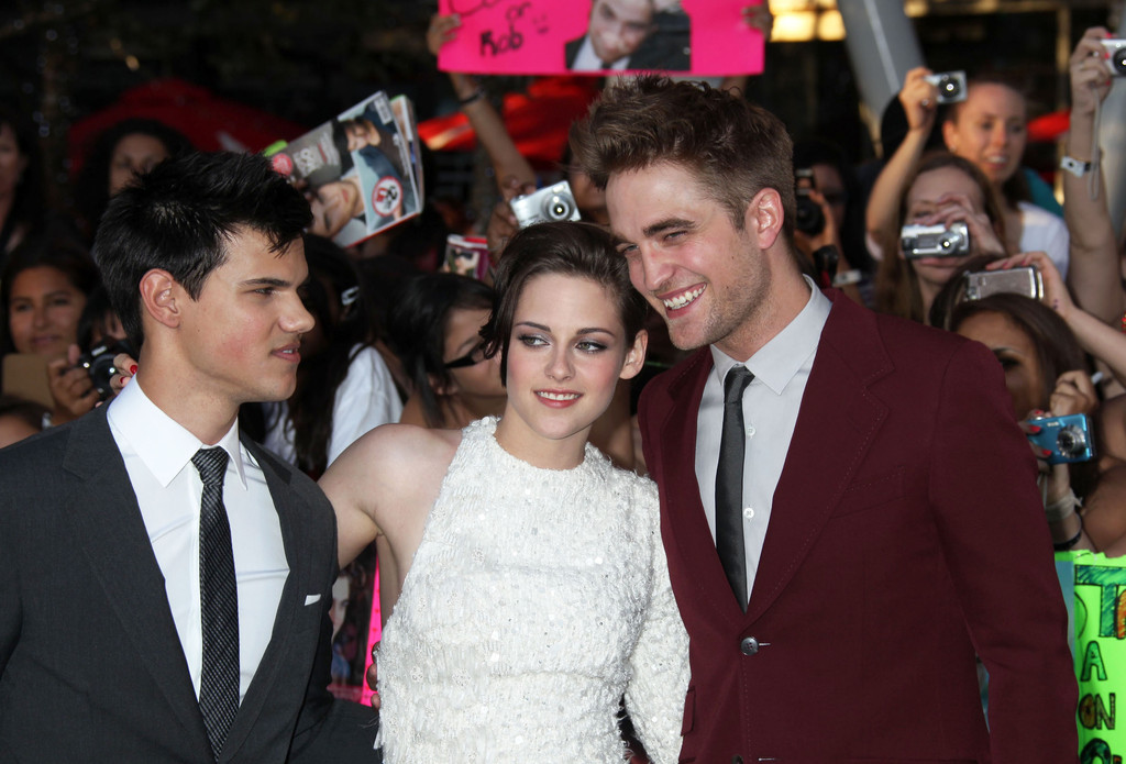 robert pattinson and kristen stewart relationship update
