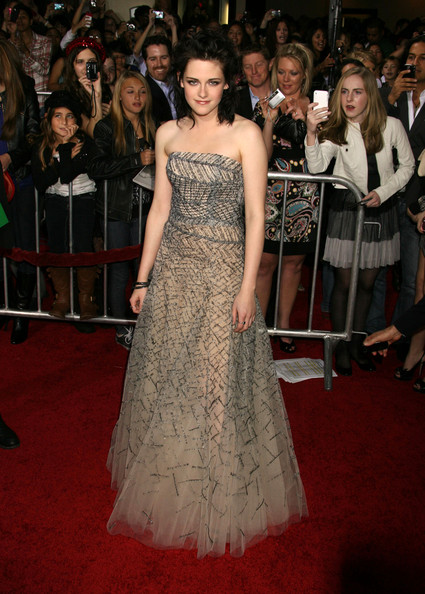 "Celebrities attend the ""The Twilight Saga: New Moon"" Los Angeles premiere at Mann's Village Theatre in Westwood, CA."