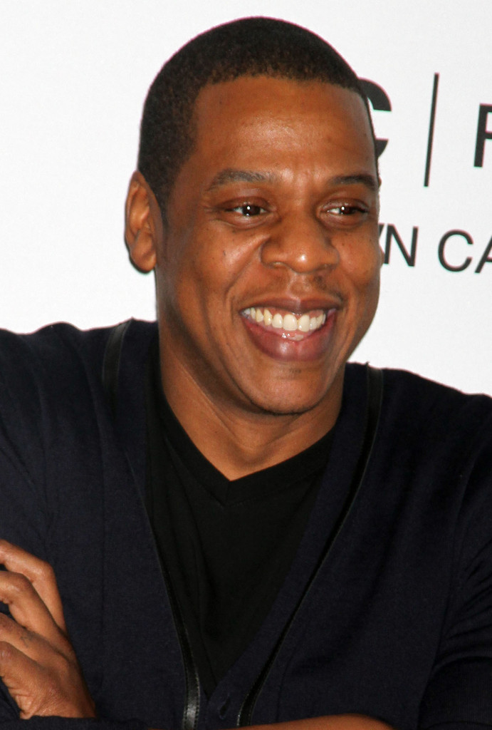 Jay Z: United Way Of New York & The Shawn