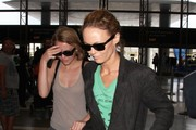 Vanessa Paradis and Lily-Rose Depp Photos Photo