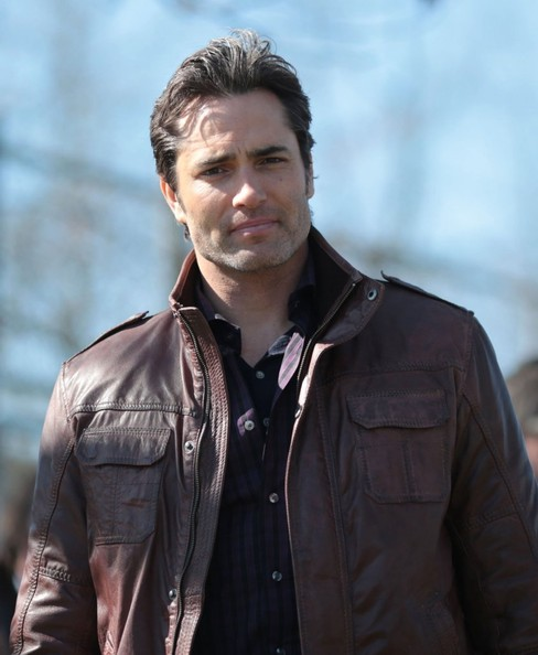 Victor Webster Photos Photos - Scenes From the 'Continuum ... Victor Webster Continuum