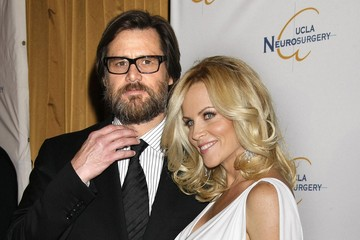 Jenny McCarthy Jim Carrey The Visionary Ball 2009 In Beverly Hills