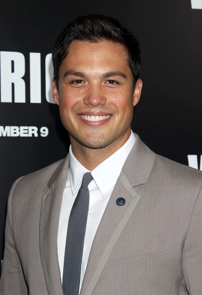 michael copon biography