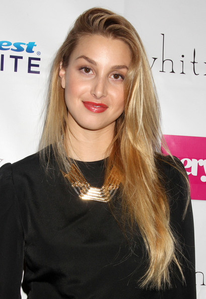 whitney port clothing