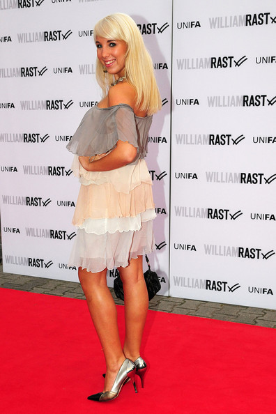 William Rast Fashon Show After Party - Berlin Fashion Week 2009