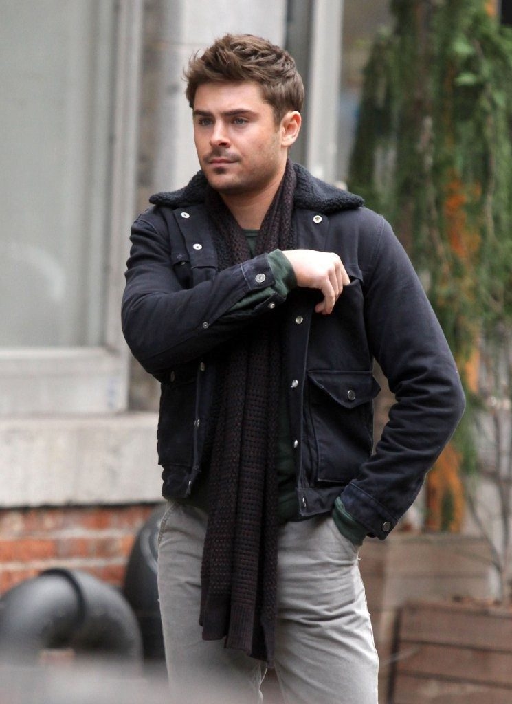 Are We Officially Dating Starring Zac Efron Movie
