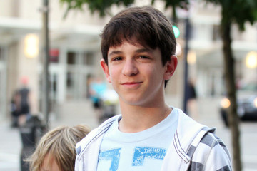 Zachary Gordon 2011 Pi...