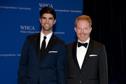 Jesse Tyler Ferguson and Justin Mikita - The Hottest Couples at the White House Correspondents' Dinner