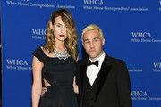 Meagan Camper and musician Pete Wentz attend the 101st Annual White House Correspondents' Association Dinner at the Washington Hilton on April 25, 2015 in Washington, DC.