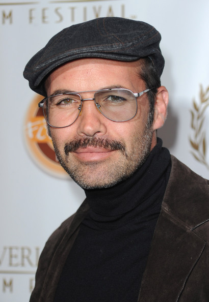 Billy Zane Actor Billy Zane Arrives At The 10th Annual Beverly Hills