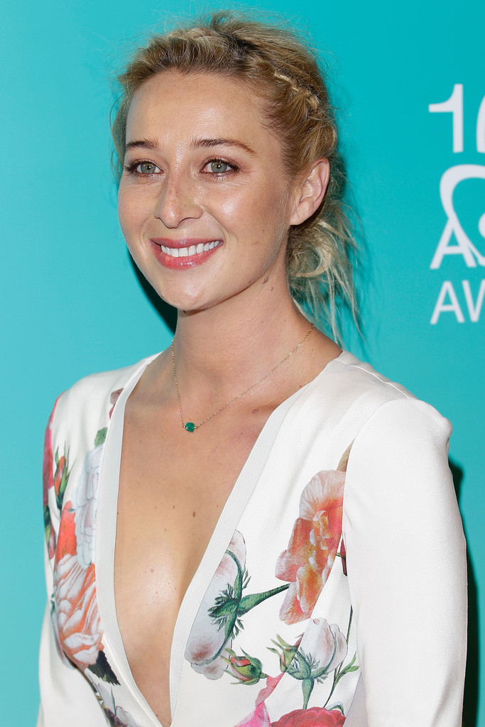 Asher Keddie Nude Photos 73