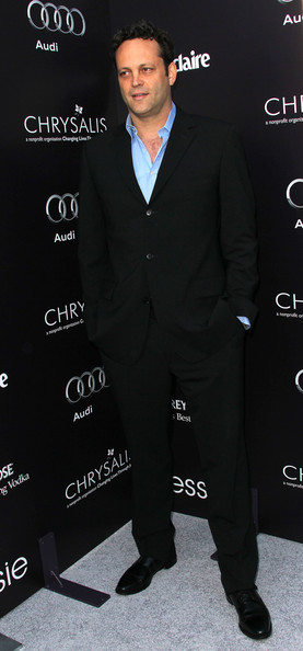 Actor Vince Vaughn attends the 10th Annual Chrysalis Butterfly Ball on June 11, 2011 in Los Angeles, California.