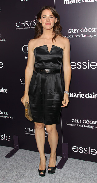Actress Jennifer Garner attends the 10th Annual Chrysalis Butterfly Ball on June 11, 2011 in Los Angeles, California.