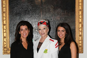 Maye Musk Photos Photo