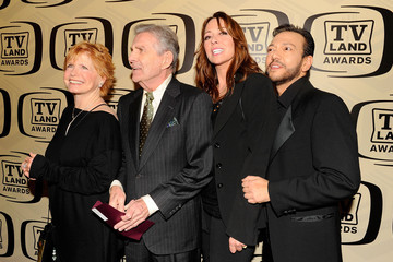 Bonnie Franklin 10th Annual TV Land Awards - Red Carpet