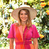 Candace Cameron Bure Photos - Candace Cameron-Bure attends the 10th Annual Veuve Clicquot Polo Classic Los Angeles at Will Rogers State Historic Park on October 05, 2019 in Pacific Palisades, California. - 10th Annual Veuve Clicquot Polo Classic Los Angeles