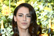 Jessica Lowndes attends the 10th Annual Veuve Clicquot Polo Classic Los Angeles at Will Rogers State Historic Park on October 05, 2019 in Pacific Palisades, California.