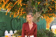 AnnaLynne McCord attends the 10th Annual Veuve Clicquot Polo Classic Los Angeles at Will Rogers State Historic Park on October 05, 2019 in Pacific Palisades, California.