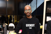 Actor Eric West attends 111SKIN Celebrates Bergdorf Goodman Launch With Cocktails Featuring The Beauty Gypsy at Bergdorf Goodman on June 19, 2019 in New York City.