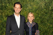 Tory Burch - Best Dressed at the 2016 Chanel Tribeca Film Festival Dinner