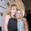 Noah Cyrus and Emily Grace Reaves Photos