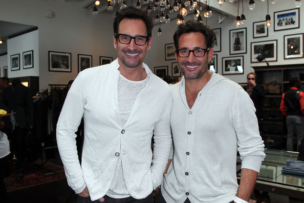 Backstage Pass: Lawrence Zarian