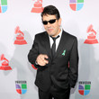 Placido Domingo Jr. The 11th Annual Latin GRAMMY Awards - Arrivals