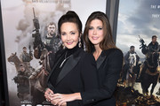 Lynda Carter and Jessica Altman Photos Photo