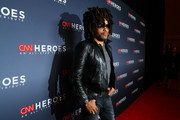 Lenny Kravitz Photos Photo