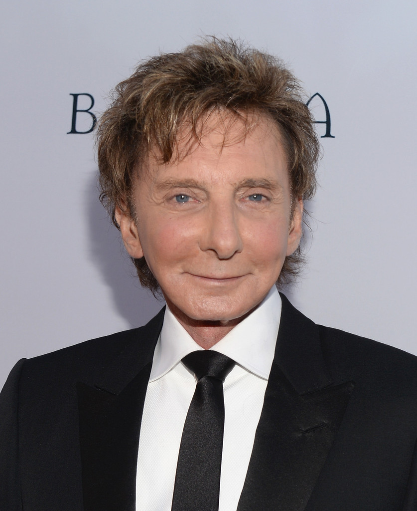 barry manilow photos photos   12th annual celebration of