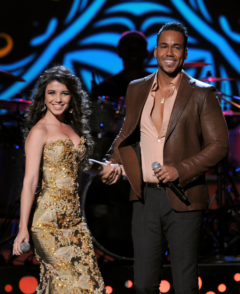 Romeo Santos Photos Photos The 12th Annual Latin Grammy Awards