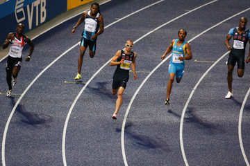 Tabarie Henry 12th IAAF World Athletics Championships - Day Seven