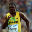 Steve Mullings 12th IAAF World Athletics Championships - Day Five