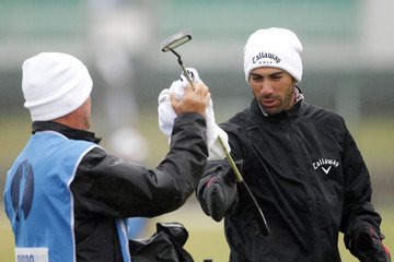 Alistair McLean 139th Open Championship - Previews