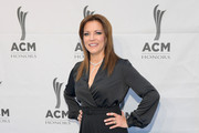Martina McBride attends the 13th Annual ACM Honors at Ryman Auditorium on August 21, 2019 in Nashville, Tennessee.