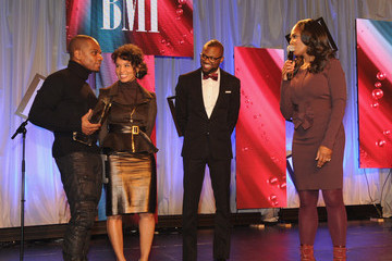 Tammy Franklin 13th Annual BMI Trailblazers Of Gospel Music Awards Luncheon