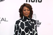 Alfre Woodard attends the 13th Annual Essence Black Women In Hollywood Awards Luncheon at the Beverly Wilshire Four Seasons Hotel on February 06, 2020 in Beverly Hills, California.