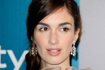 Paz Vega 13th Annual Warner Bros. And InStyle Golden Globe Awards After Party - Arrivals