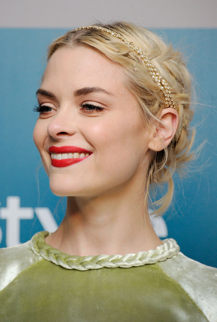 hair styles 2012 jaime king photos photos 13th annual warner bros and 5312 | 13th Annual Warner Bros InStyle Golden Globe h9tnv VMl5ex