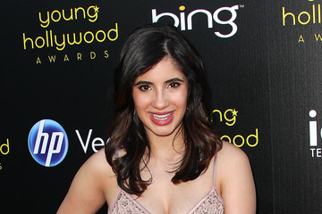 Janelle Ortiz 13th Annual Young Hollywood Awards - Arrivals