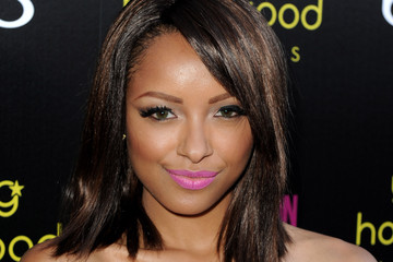 Kat Graham 13th Annual Young Hollywood Awards - Red Carpet