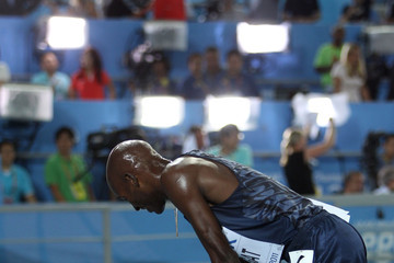 Bernard Lagat 13th IAAF World Athletics Championships Daegu 2011 - Day Nine