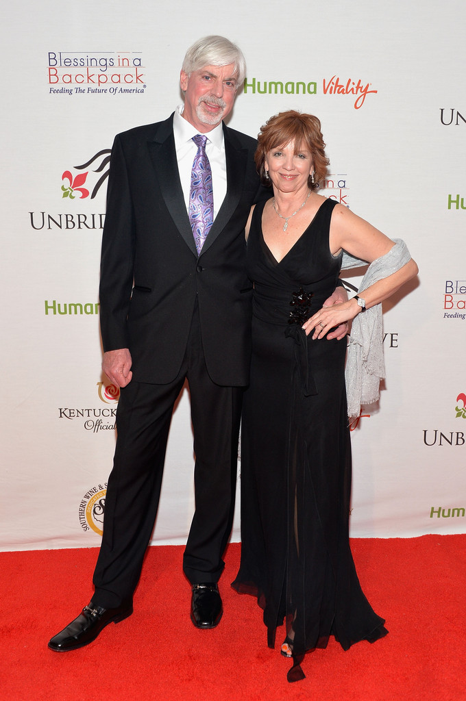 Nora Roberts and Bruce Wilder Photos»Photostream