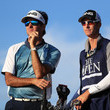 Bubba Watson and Ted Scott Photos
