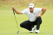 Retief Goosen Photos Photo