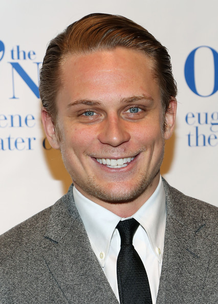 billy magnussen movies