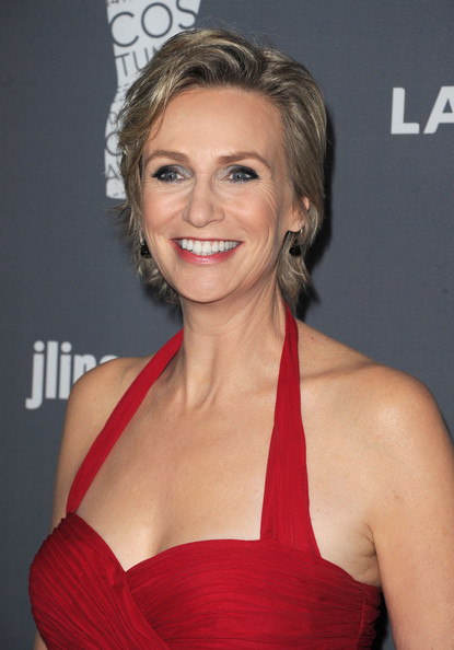 jane lynch bio