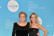 Caryl M. Stern and Sheryl Crow attend the 14th Annual UNICEF Snowflake Ball 2018 on November 27, 2018 in New York City.